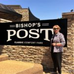 Bishop's Post for Classic Comfort Food