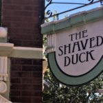 The Shaved Duck is Still Flying High