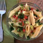 Mostaccioli Salad: A Summer Gem