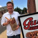Gus' Pretzels: A New Twist to an Old Favorite