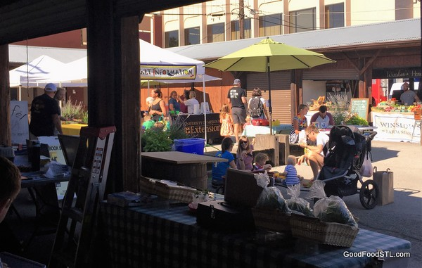 Midtown Farmers' Market