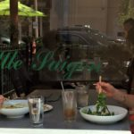 Little Saigon: Tables with a View