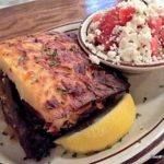 Olympia Taverna & the Big, Fat Greek Gyro