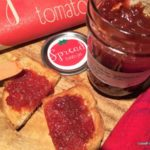 Spread Tomato Jam for Tang and Taste
