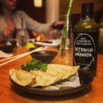 Sriracha Granada: The New Green Sauce