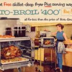 Roto-Broil to Instant Pot: The Evolving Kitchen