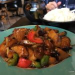 Cate Zone: Classic Chinese with a Cosmopolitan Twist