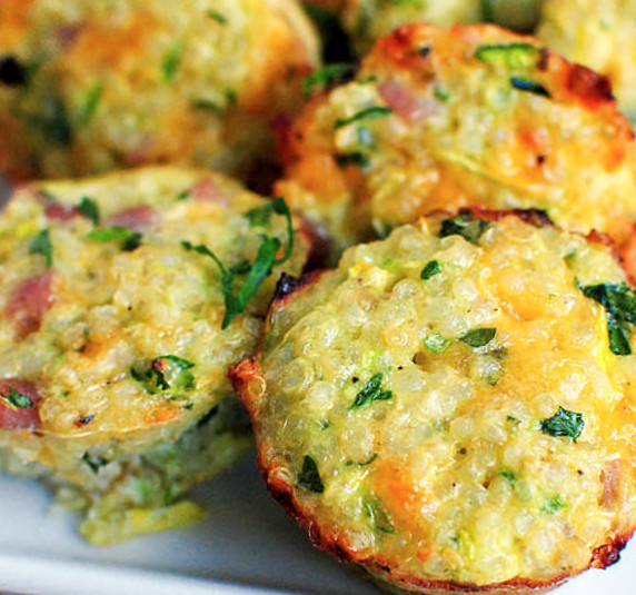 Veggie Cheese Cup