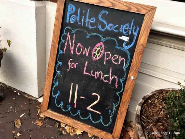 Polite Society Restaurant