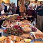 Thanksgiving in the Ozarks: A Plentiful Feast