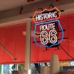 Carl's Drive In: An Old Hwy. 66 Icon
