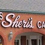 Miss Sheri's Cafeteria: The Way It Was