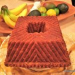 Bake a Bundt Cake Square
