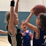 Girls' Basketball: The Next Generation