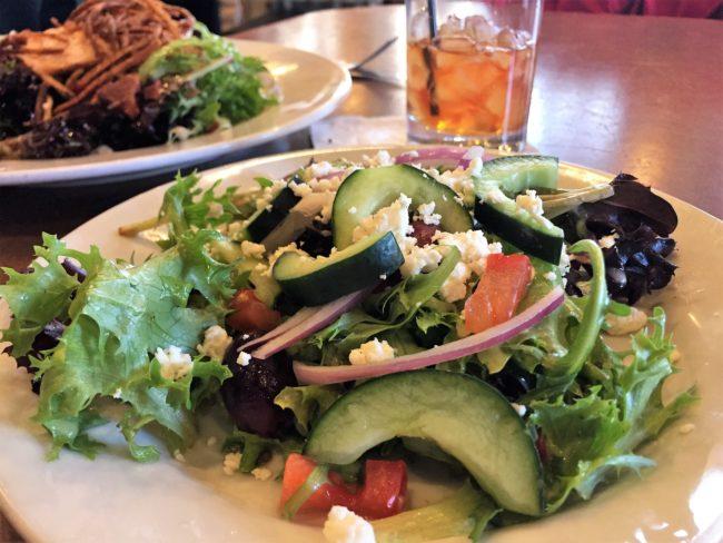 YaYa's Greek Salad