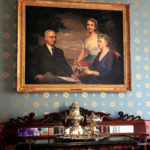 4th Graders Visit the Governor's Mansion
