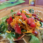 Design Your Own Taco Salad