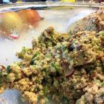 Vegan Tuna Salad: Not Your Mother's Tuna Salad