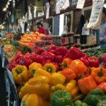 Saturday Morning at Soulard Market