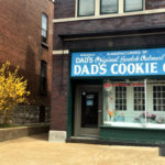 Merb's Candies & Dad's Cookies: Two Sweet Traditions