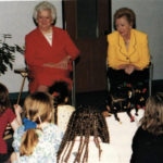 My Lessons from Barbara Bush
