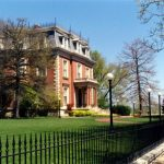 Food Customs at the Governor's Mansion