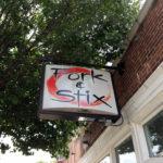 Fork & Stix: A Streetside Meet Up