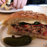 Pan Bagnat: A French Sandwich with Panache