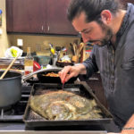 Cooking with Chef Ben Poremba