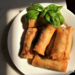 Vietnamese Egg Rolls: A Family Tradition