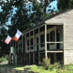Ste. Genevieve: A French Holiday