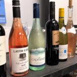 The Wine Graduate