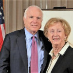 My Friend and Colleague John McCain