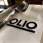 Dinner at Olio; Evening at the Gardens