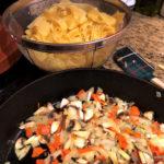 Tuna Noodle Casserole Still a Comfort Food