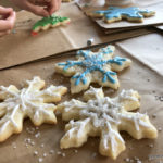 Christmas Cookies, Baking Memories