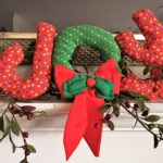 Christmas Decorations with a Story