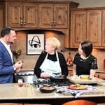 GoodFoodSTL Featured on KSDK-TV Recipe of the Day