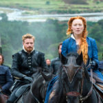 Mary Queen of Scots and Lunch