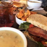 Russell's on Macklind: A Cozy Corner Cafe