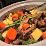 Beef Stew Like Grandma Used to Make