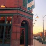 Sidney Street Cafe: A Neighborhood Icon