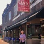 Fun and Food at The Mack