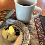Don't Muff the Blueberry Muffins