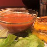 Creamy Tomato Soup to the Rescue!