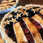 Pies, Puppies and Pork Ribs Make for a Fun BBQ