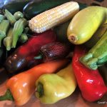 Garden-to-Table Vegetables