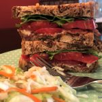 The BLT Sandwich Gets a Summer Hurrah!