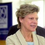 My Friend Cokie Roberts