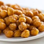 Roasted Garbanzo Beans: Nuggets of Goodness